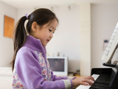 Piano Lessons For Kids In Mississauga