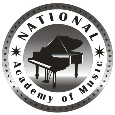 National Academy of Music logo