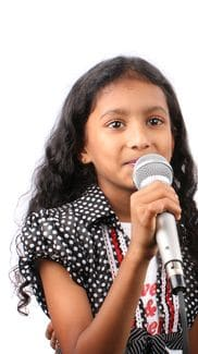 Singing Lessons Mississauga