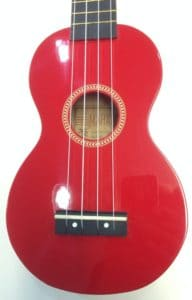 Red Ukulele Mississauga