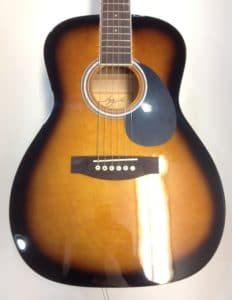Acoustic Guitar Mississauga