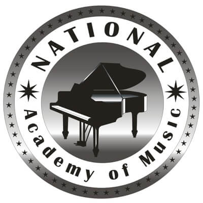 National Academy of Music Mississauga Music School logo